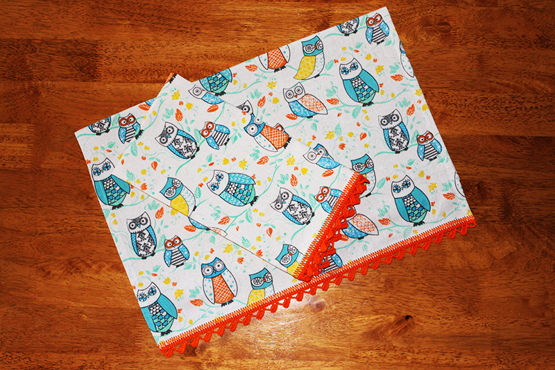 Cuddle Tyme Hemstitching Baby Blankets Hemstitched Baby Blanket